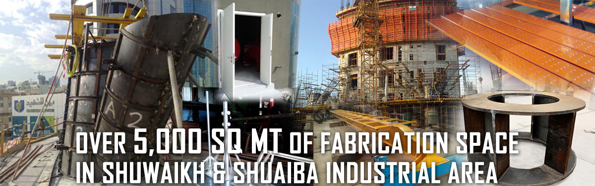 AL Hudebiya Engineering Company